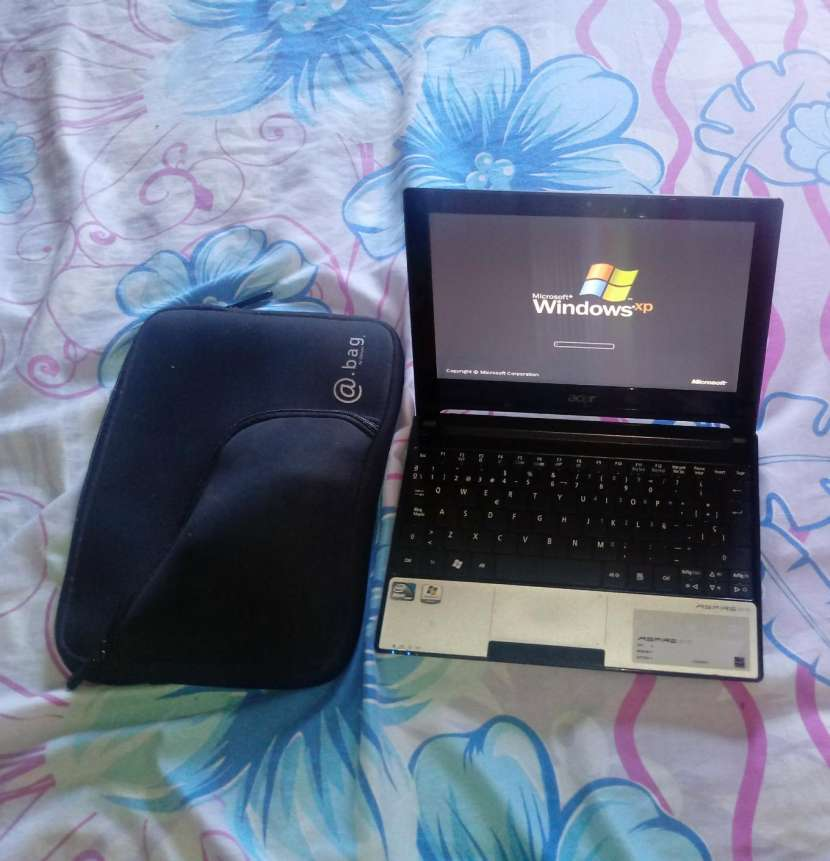 Acer Aspire One - 1