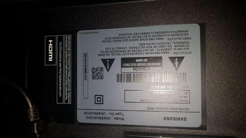 TV Samsung de 49 pulgadas serie 6 para repuesto. - 1