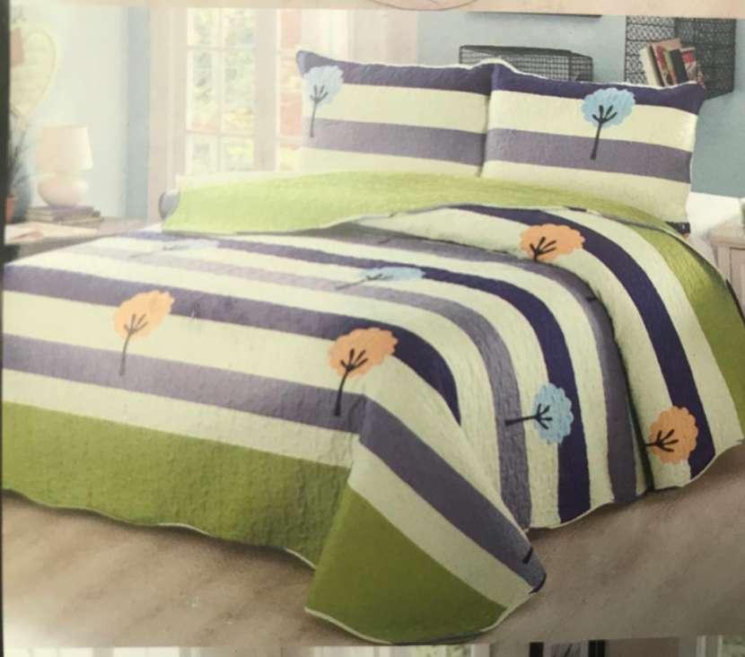 Conjunto completo de dormitorio - 2