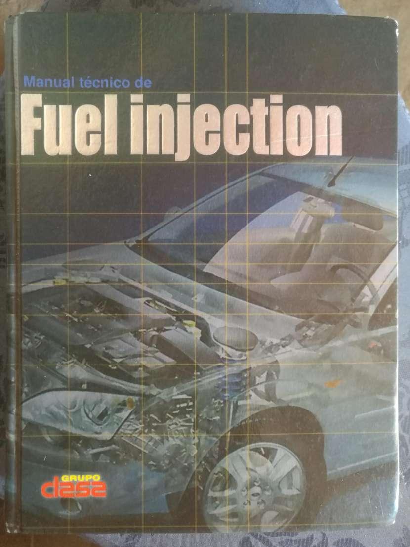 Manual de inyección electrónica - 2