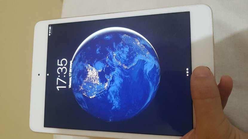 iPad Mini 4 32gb - 2