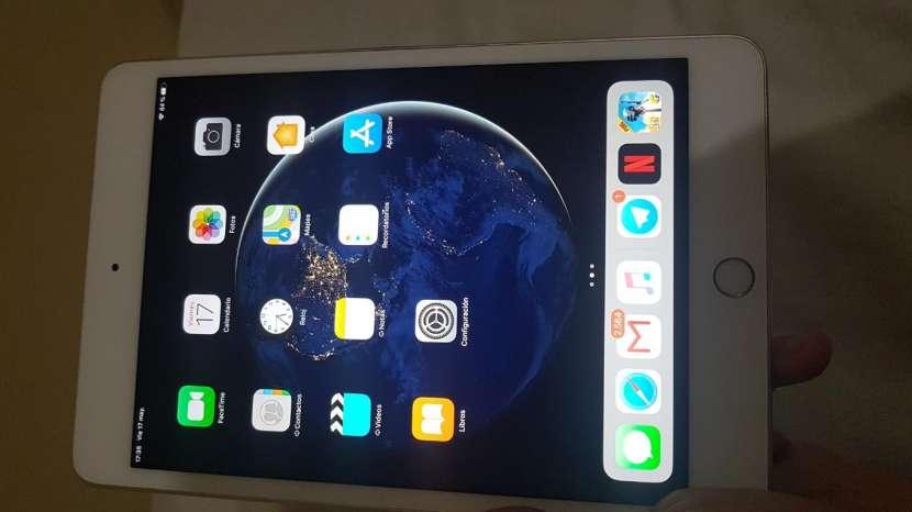 iPad Mini 4 32gb - 3