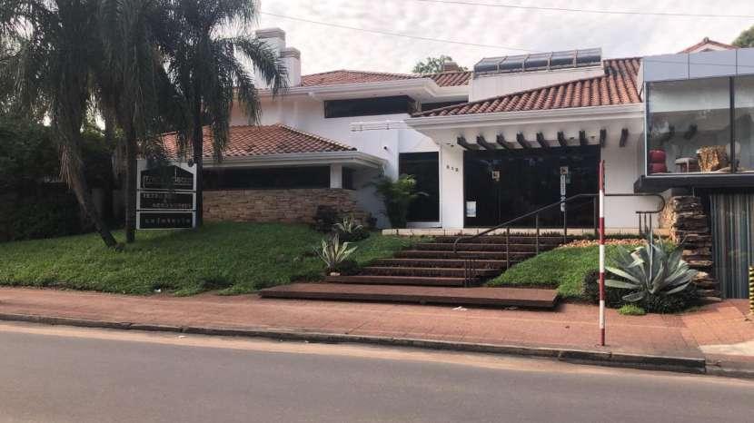 Residencia en villa morra - 4