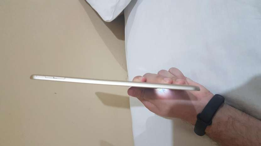 iPad Mini 4 32gb - 4