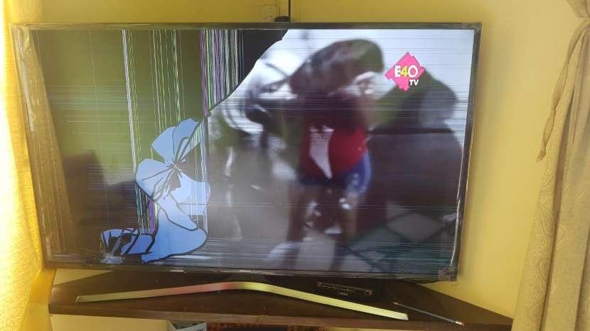 TV Samsung de 49 pulgadas serie 6 para repuesto. - 4