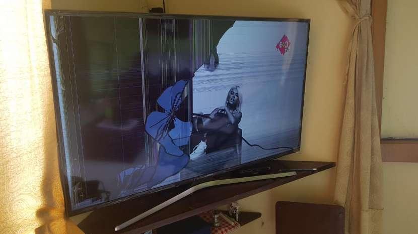 TV Samsung de 49 pulgadas serie 6 para repuesto. - 5