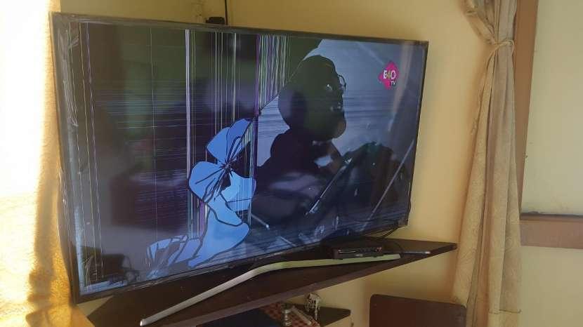 TV Samsung de 49 pulgadas serie 6 para repuesto. - 6