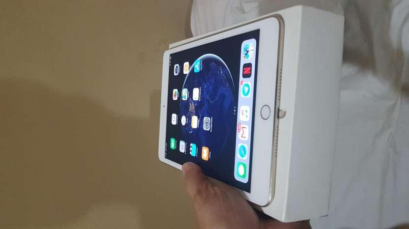 iPad Mini 4 32gb - 7
