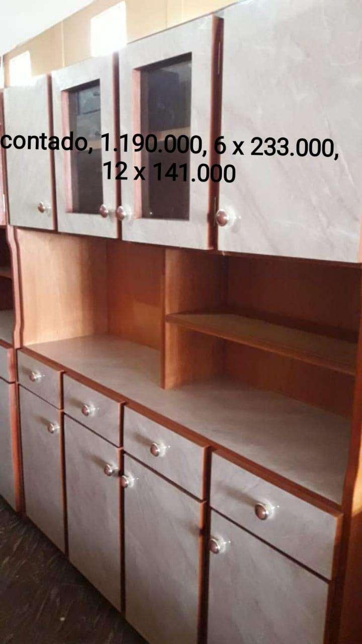 Muebles de cocina - 8