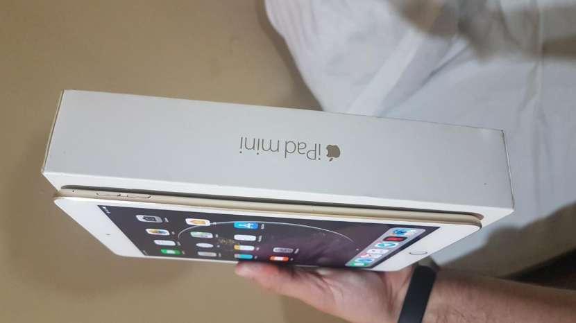 iPad Mini 4 32gb - 8