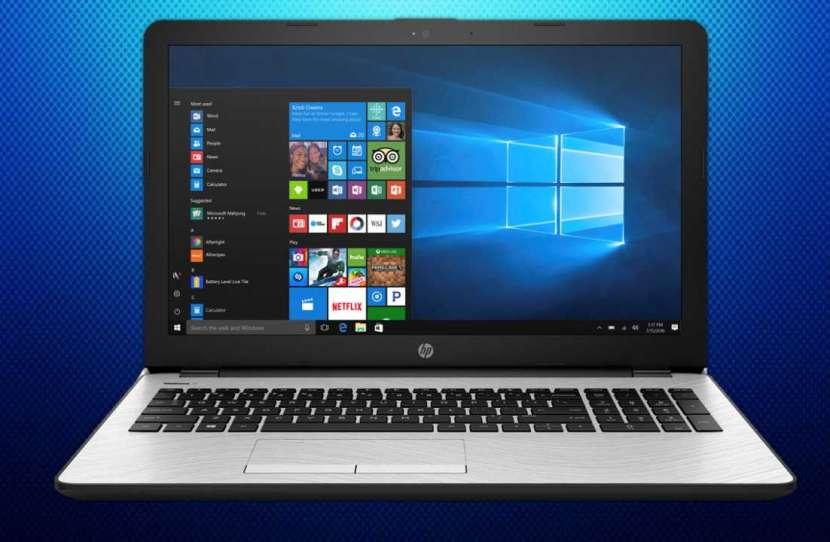 Notebook HP Intel Core i3-7100U - 0