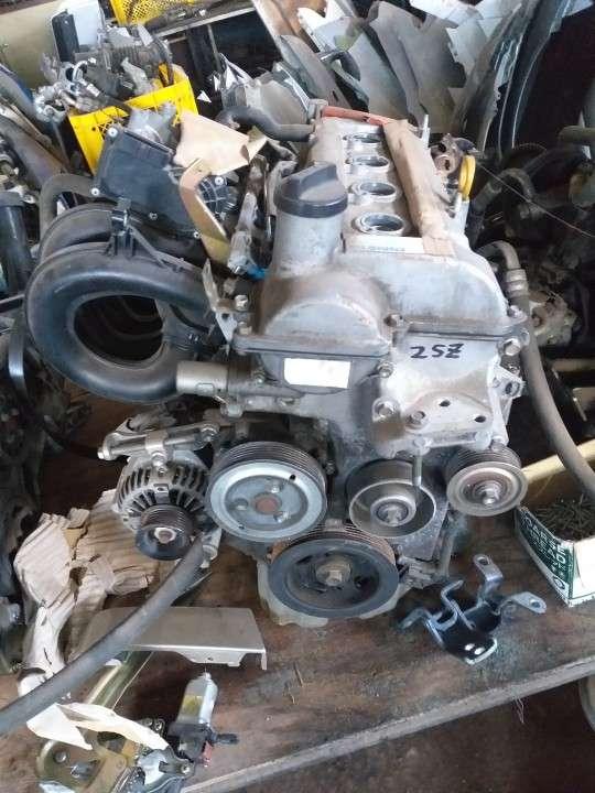Motor 2SZ fe 1300cc pelado - 0