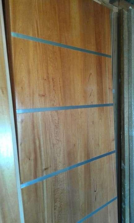 Puertas placas con diseño p/interior - 4