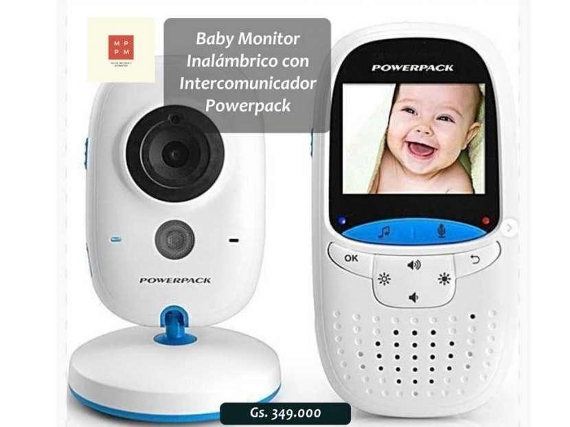 Monitores para babys - 0