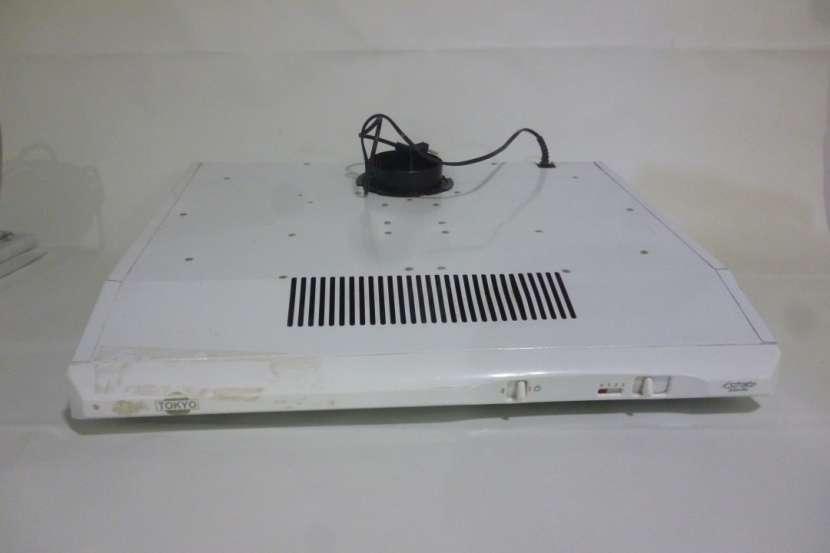 Purificador tokyo blanco 220v 50hz biturbo - 2