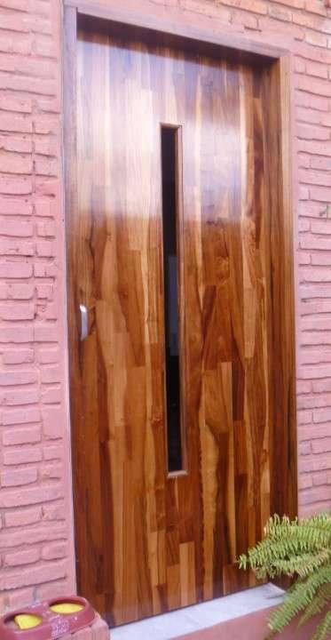 Puertas para Exterior - 0