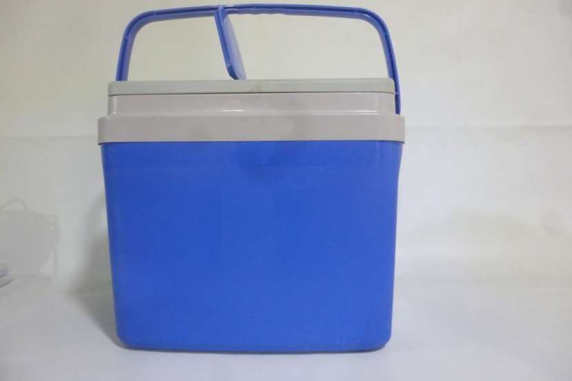 Conservadora Soprano Tropical 32 Lts. Azul - 0