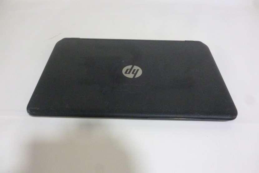 Notebook HP 15 Intel Celeron 2Core - 4G RAM - 500G SD - 0