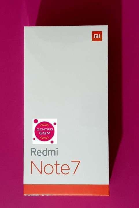 Xiaomi Note 7 de 64 gb y 43 mpx nuevos - 1