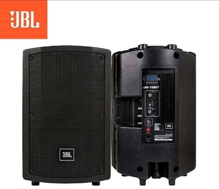 JBL de 15 pulgadas - 0