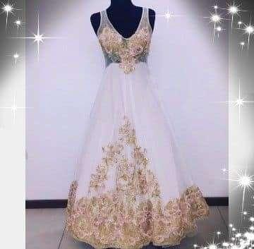 Vestidos elegantes - 7