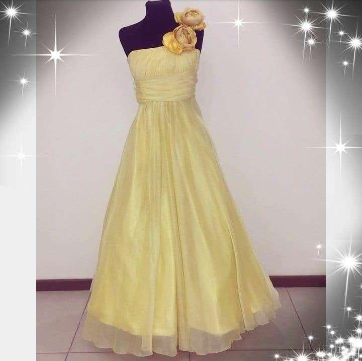 Vestidos elegantes - 4