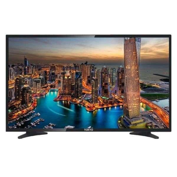 Televisor Tokyo 32 pulgadas LED HD USB/HDMI - 0