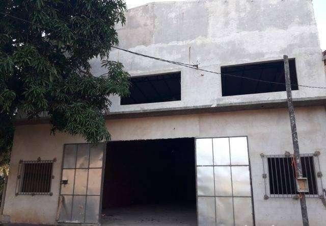 Depósito en San Lorenzo zona fabrica de niko A1645 - 0