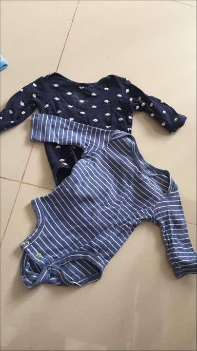 Ropitas de bebé desde recién nacido hasta 1 año - 3
