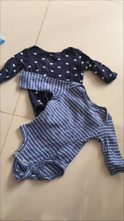 Ropitas de bebe, solo a 20mildesde recién nacido hasta 1 año - 3