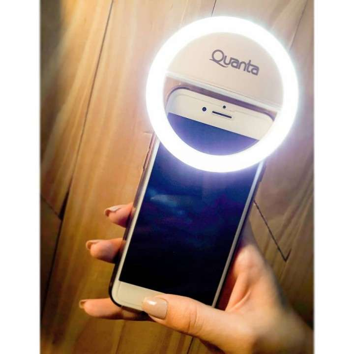 Aro luz selfie - 0