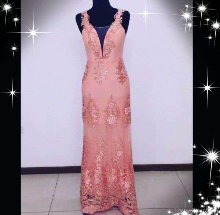 Vestidos elegantes - 2