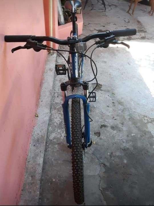 Bicicleta gt aggressor expert 27.5 - 1