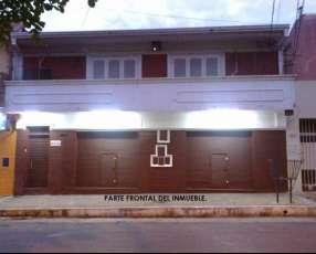 Casa en el centro de Asunción
