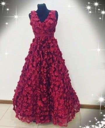 Vestidos elegantes - 5