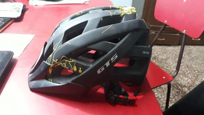 Bicicleta gt aggressor expert 27.5 - 3