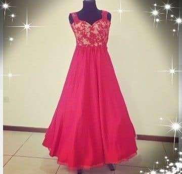 Vestidos elegantes - 1