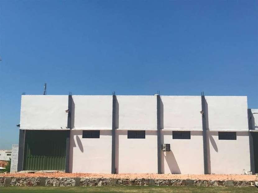 Depósito en Fernando de la Mora zona Sur A1647 - 0