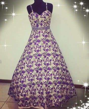 Vestidos elegantes - 0