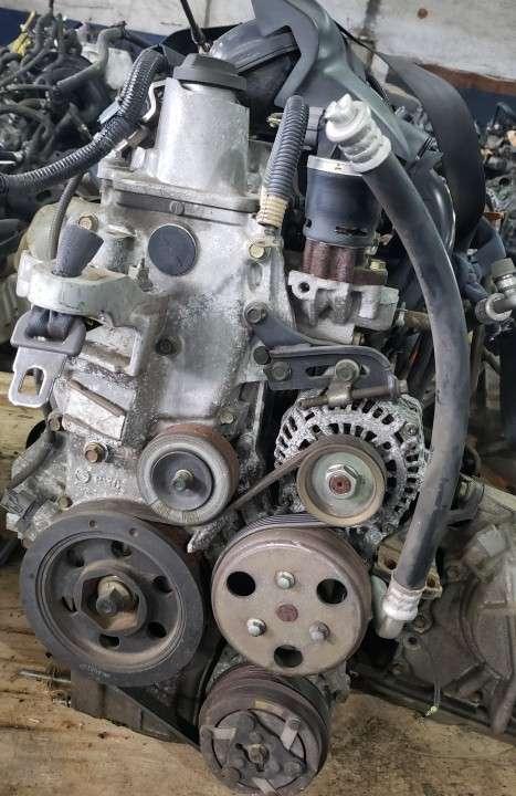 Motor L15A 1500 cc - 1