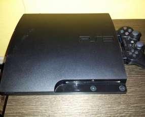 PS3 desbloqueado con 30 juegos