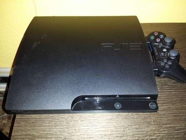 PS3 desbloqueado con 30 juegos - 0