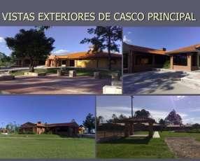 Casa en San Bernardino A1644