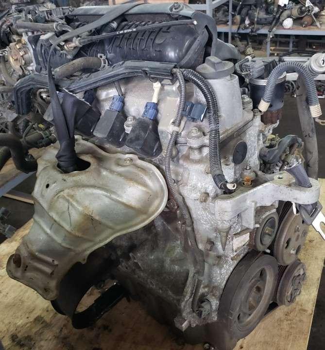 Motor L15A 1500 cc - 2
