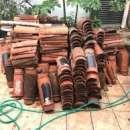Tejas usadas de primera en ciudad fernando de la mora - 0