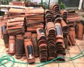 Tejas usadas de primera en ciudad fernando de la mora