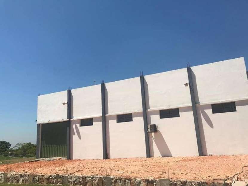 Depósito en Fernando de la Mora zona Sur A1647 - 2
