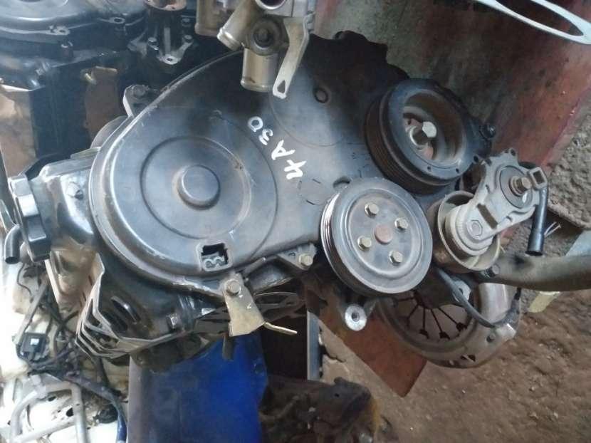 Motor 4a30 700 cc - 0