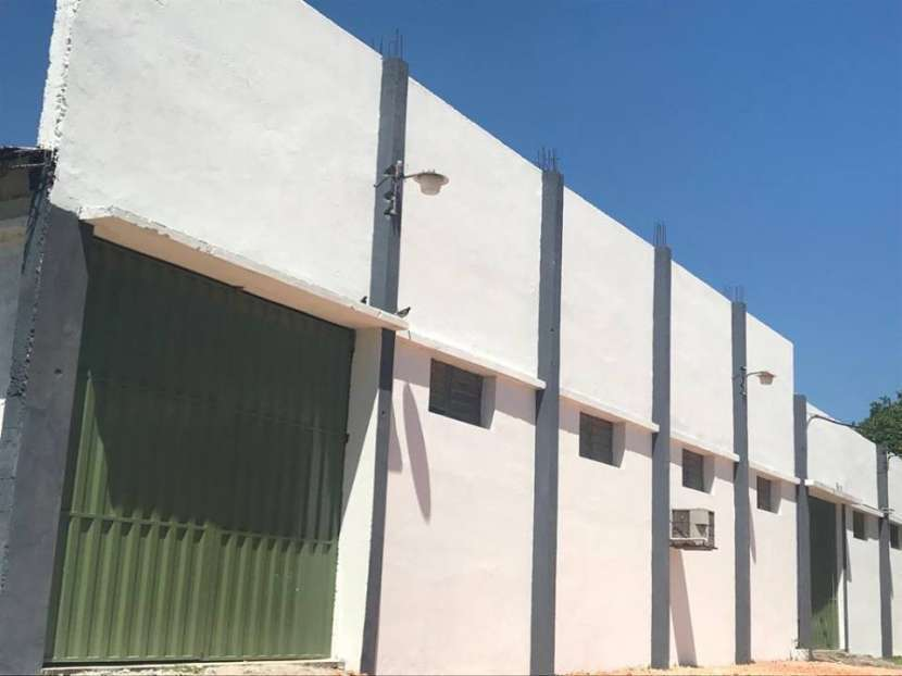 Depósito en Fernando de la Mora zona Sur A1647 - 1