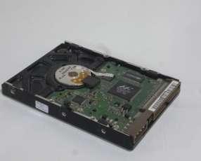 Disco duro sata 40 gb pata 7200 rpm